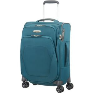 Samsonite kabinbőrönd 55/20 Spark Sng 35x55x20 2,3kg 87551/1686 olajkék