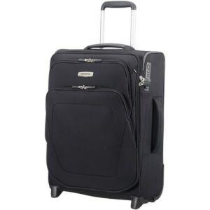 Samsonite kabinbőrönd 55/20 Spark Sng 40x55x20/23 2,3kg 87549/1041 fekete