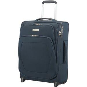Samsonite kabinbőrönd 55/20 Spark Sng 40x55x20/23 2,3kg 87549/1090 kék