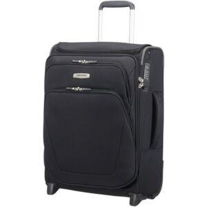 Samsonite kabinbőrönd 55/20 Spark Sng 40x55x20/23 2,4kg 87550/1041 fekete