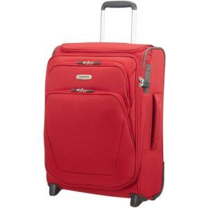 Samsonite kabinbőrönd 55/20 Spark Sng 40x55x20/23 2,4kg 87550/1726 piros