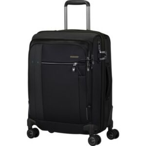 Samsonite kabinbőrönd 55/20 Spectrolite 3.0 Trvl Spin. Exp. Df. 137344/1041-Black