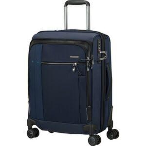 Samsonite kabinbőrönd 55/20 Spectrolite 3.0 Trvl Spin. Exp. Df. 137344/1277-Deep Blue