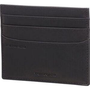 Samsonite kártyatartó Oleo SLG 6cc h 108381/1041 fekete