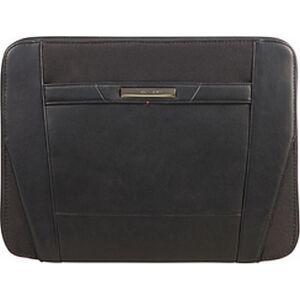 Samsonite irattáska Stationery PRO-DLX 5 Zip Folder A4 110995/1041-Black