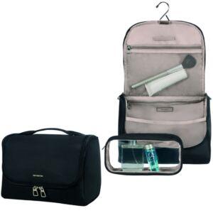 Samsonite kozmetikai táska COSMIX 26,5x18x11,6 85222/1041 fekete akasztható