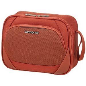 Samsonite kozmetikai táska Dynamore 25x22x10 106624/1156 rozsda narancs