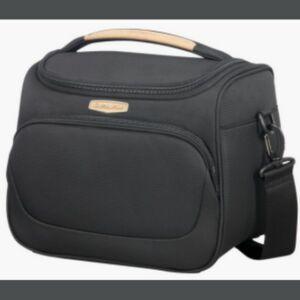 Samsonite kozmetikai táska PRO-DLX 5 neszesszer 128039/1041 Fekete