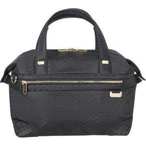 Samsonite kozmetikai táska Uplite Beauty Case 34x24x18 0,4kg 14,5 79282/2693 Black Gold - Arany Fekete