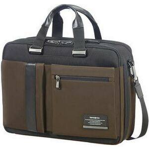 Samsonite laptoptáska 15,6 openroad 43x31x14,5/20,5 1,5kg 21/27L 3WAY bag 108382/1196 barna