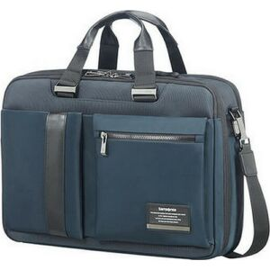 Samsonite laptoptáska 15,6 openroad 43x31x14,5/20,5 1,5kg 21/27L 3WAY bag 108382/1820 kék