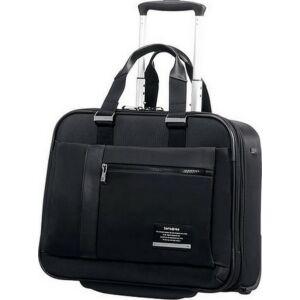 Samsonite laptoptáska 15,6 openroad 44,5x38x22 2,9kg 25L rolling tote 103963/1465 fekete