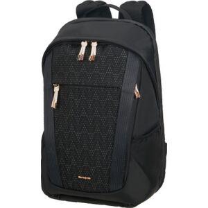 Samsonite laptopháti 14,1 2WM Lady backpack női 112945/1041 Fekete