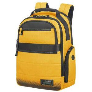 Samsonite laptopháti 14,1 Cityvibe 2.0 backpack 115514/1371 Arany Sárga