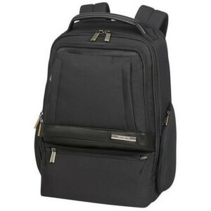 Samsonite laptopháti 15,6 Checkmate backpack DOUBLE 116125/1041 Fekete