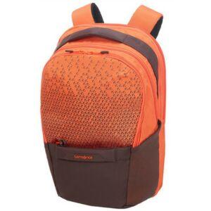 Samsonite laptopháti 15,6 Hexa-Packs M Sport 116873/4593 Narancs nyomott