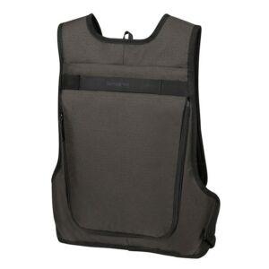 Samsonite laptopháti 15,6 Hull backpack Sleeve 123600/1041 fekete