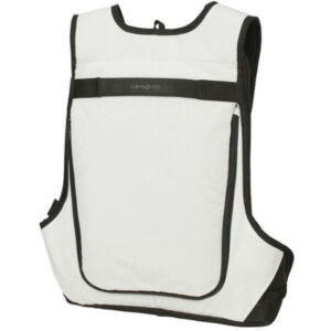 Samsonite laptopháti 15,6 Hull backpack Sleeve 123600/1908 fehér