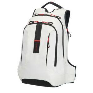 Samsonite laptopháti 15,6 PARADIVER Light Laptop Backpack 74775/1908 fehér