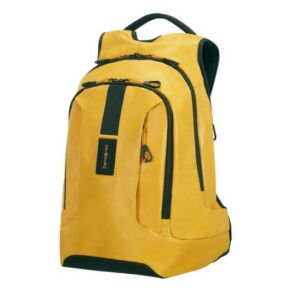 Samsonite laptopháti 15,6 PARADIVER Light Laptop Backpack 74775/1924 sárga