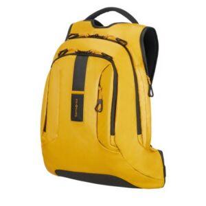 Samsonite laptopháti 15,6 PARADIVER Light Laptop Backpack 74774/1924 sárga