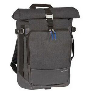 Samsonite laptopháti 15,6 Ziproll Latop backpack M 116878/1791 Árnykék