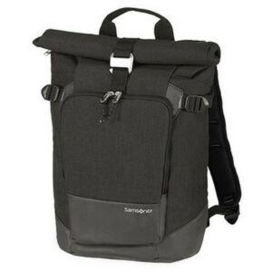 Samsonite laptopháti 15,6 Ziproll Latop backpack S 116877/1041 Fekete