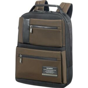 Samsonite laptopháti 17,3 openroad 28x37x13 0,8kg 11L backpack slim 108383/1196 barna