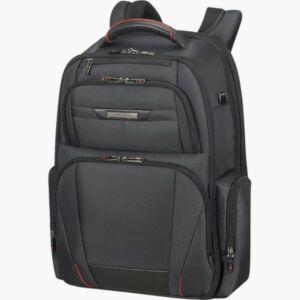 Samsonite laptopháti 17,3' PRO-DLX 5 39x48x20/25 106361/0555 mágnes szürke
