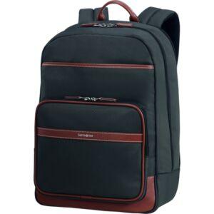 Samsonite laptopháti Fairbrook 31,5x43x23,5 1,3kg 17,5L 85432/1055 fekete/konyak