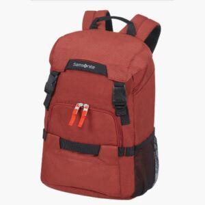 Samsonite laptopháti M Sonora Latop backpack 128089/8151 Barn Red