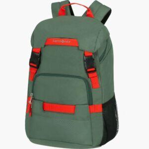 Samsonite laptopháti M Sonora Latop backpack 128089/4851 Kakukkfű zöld