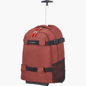 Samsonite laptopháti Sonora Latop backpack 128093/8151 Barn Red