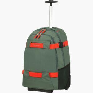 Samsonite laptopháti Sonora Latop backpack 128093/4851 Kakukkfű zöld