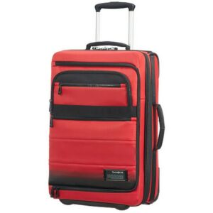 Samsonite laptoptáska 15,6 Cityvibe 2.0 MOBILE OFFICE 55 115518/4222 Láva vörös