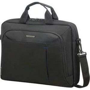 Samsonite laptoptáska 15,6 Guardit UP 40x30x10 13,5L 0,5kg 108215/1041 fekete bailhandle