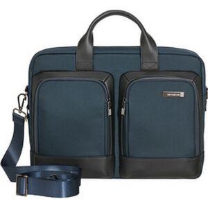Samsonite laptoptáska 15,6 Safton laptop bailhandle 123574/1090 kék