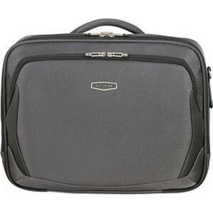 Samsonite laptoptáska 15,6 X' Blade 4.0 laptop Shoulder bag 122813/1412 szürke/fekete
