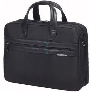 Samsonite laptoptáska Formalite 42x30,5x18 1,1kg 86460/1041 fekete