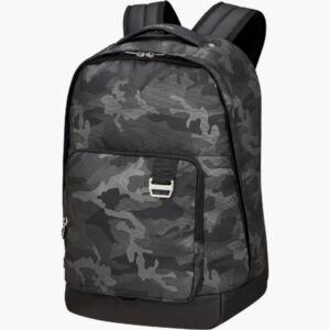 Samsonite laptoptáska MIDTOWN Laptop Backpack M 133803/L403-Camo Grey