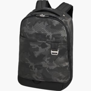 Samsonite laptoptáska MIDTOWN Laptop Backpack S 133800/L403-Camo Grey