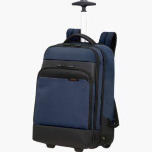 Samsonite laptoptáska Mysight Lpt. backpack/Wh 17,3 135073/1090-Blue