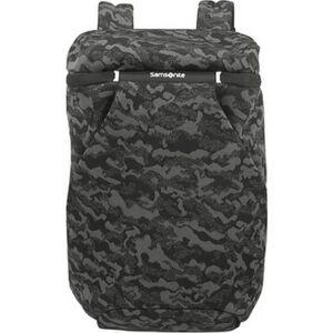 Samsonite laptoptáska Neoknit Latop backpack M 124039/5046-Black