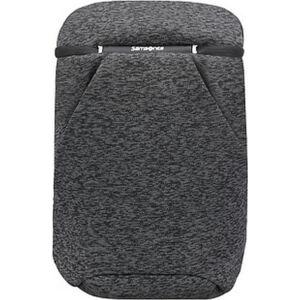 Samsonite laptoptáska Neoknit Latop backpack M 124039/6275-Melange Grey
