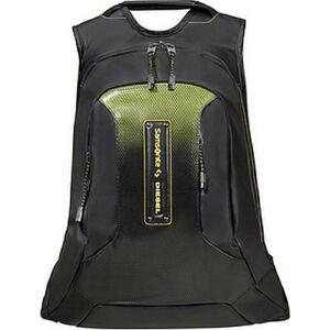 Samsonite laptoptáska Paradiver X Diesel Latop backpack L 128562/1086-Black/Yellow