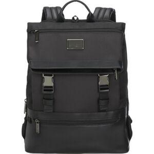 "Samsonite laptoptáska Waymore Lp backpack15,6"" Flap slim 123580/1041-Black"