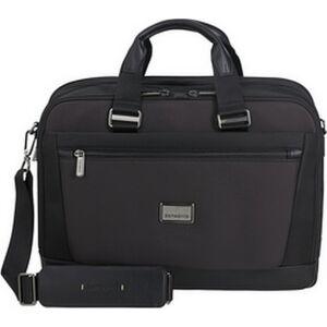 Samsonite laptoptáska Waymore laptop bailhandle 15,6 123583/1041-Black