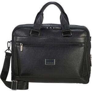 Samsonite laptoptáska Waymore Lth laptop bailhandle 15,6 129664/1041-Black