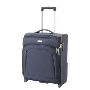 Samsonite bőrönd 55/20 kabin SPARK 40X55X20 TEXTIL BŐRÖND 87550/1090 éjkék