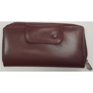 Samsonite pénztárca Női Lady Glaze SLG L WALLET L 18CC+ZIP EXT 88320/1124 - Bordeux - Bordó